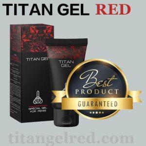 Titan Gel modo de uso